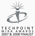 TechPoint Mira Award 2008